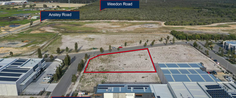 Development / Land commercial property for sale at 139 Allen Road Forrestdale WA 6112