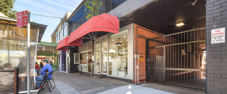 Shop & Retail commercial property for sale at 93 Greenwich Rd Greenwich NSW 2065