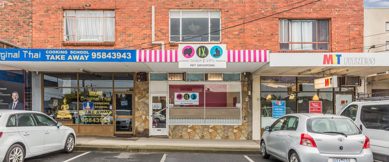 Shop & Retail commercial property for sale at 7 Follett Road Cheltenham VIC 3192
