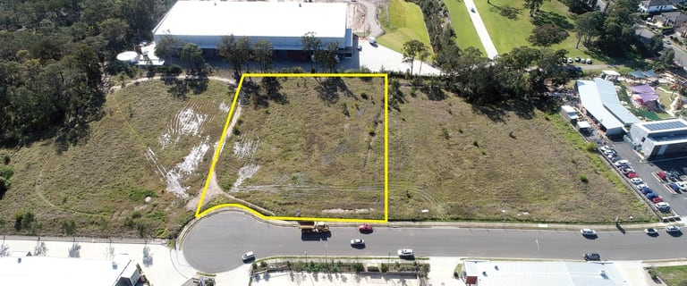 Factory, Warehouse & Industrial commercial property for sale at 5 Money Close Rouse Hill NSW 2155