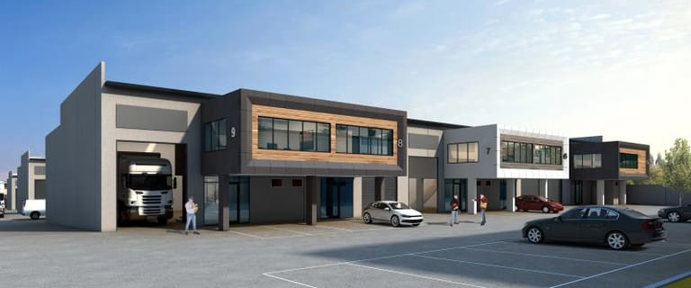 Factory, Warehouse & Industrial commercial property for sale at 62-66 Turner Road Smeaton Grange NSW 2567