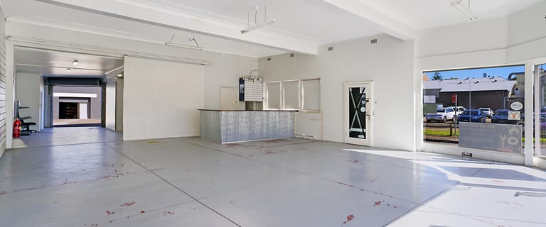 Factory, Warehouse & Industrial commercial property for sale at 255-257 High Street Maitland NSW 2320