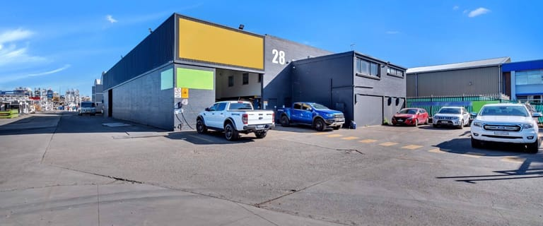 Factory, Warehouse & Industrial commercial property for sale at 28-30 Riverside Road Chipping Norton NSW 2170