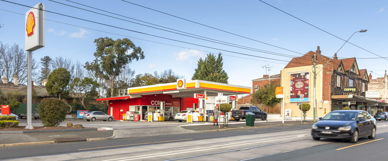 Shop & Retail commercial property sold at 800-802 Burke Road Camberwell VIC 3124