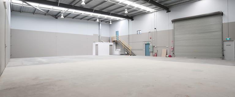 Factory, Warehouse & Industrial commercial property for lease at 2/21 Deakin Street Brendale QLD 4500