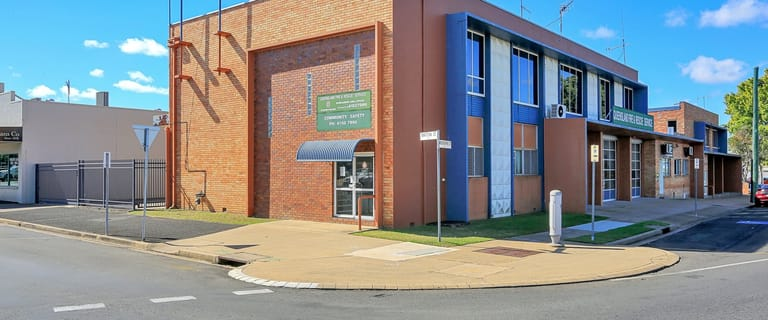 Offices commercial property for sale at 17-19 Woongarra St Bundaberg Central QLD 4670