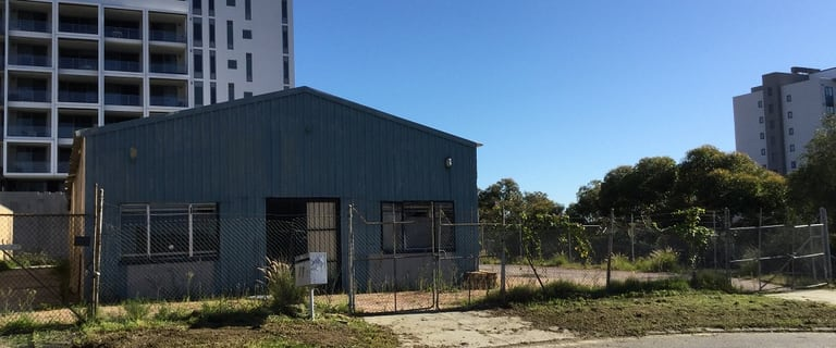Development / Land commercial property for sale at 13-15 Vivian Street Burswood WA 6100