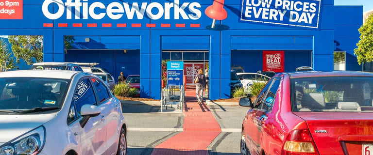 Shop & Retail commercial property for sale at 92-94 Redland Bay Road Capalaba QLD 4157