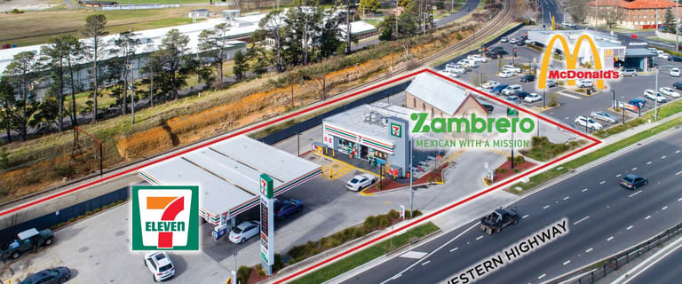 Shop & Retail commercial property for sale at 1129-1131 Great Western Highway Lithgow NSW 2790
