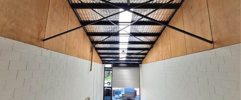 Factory, Warehouse & Industrial commercial property for sale at 44 Milsom Street Coorparoo QLD 4151
