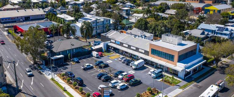 Medical / Consulting commercial property for sale at 6 Crosby Road Albion QLD 4010