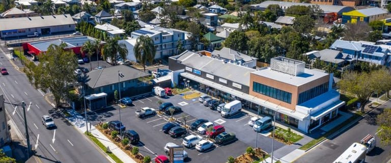 Shop & Retail commercial property for sale at 6 Crosby Road Albion QLD 4010