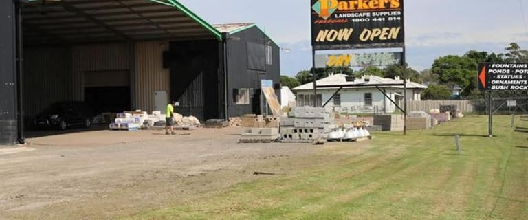 Factory, Warehouse & Industrial commercial property for sale at 435 New England Highway Rutherford NSW 2320