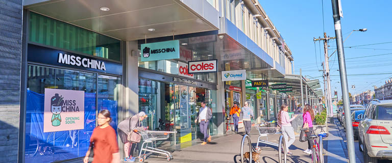 Shop & Retail commercial property for sale at 343 Clarendon Street South Melbourne VIC 3205