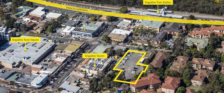 Development / Land commercial property for sale at 5 Preston Avenue Engadine NSW 2233