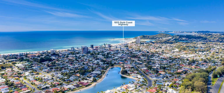 Shop & Retail commercial property for sale at GF/1013 Gold Coast Highway Palm Beach QLD 4221