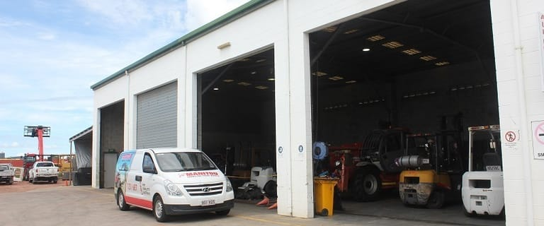 Factory, Warehouse & Industrial commercial property for sale at 23 Everett Street Bohle QLD 4818