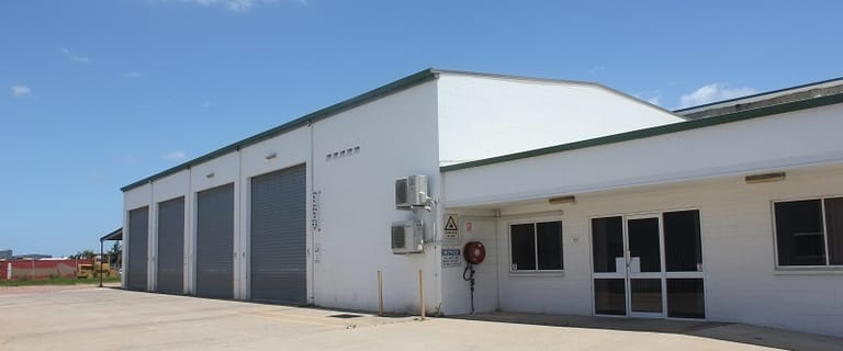 Factory, Warehouse & Industrial commercial property for lease at 23 Everett Street Bohle QLD 4818