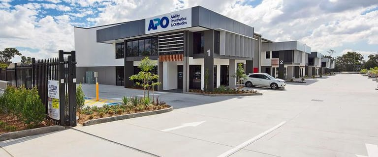 Factory, Warehouse & Industrial commercial property for sale at Acacia Ridge QLD 4110