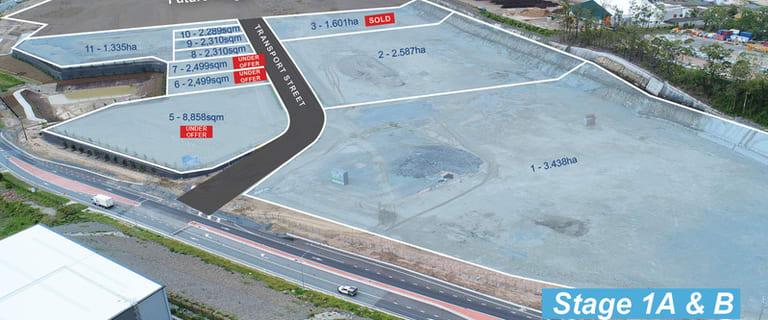 Development / Land commercial property for sale at Yatala Logistics Hub Peachey Road Yatala QLD 4207