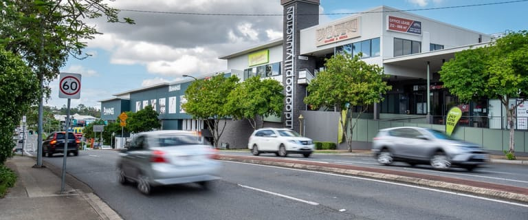 Development / Land commercial property for sale at 11-19 Railway Avenue Indooroopilly QLD 4068