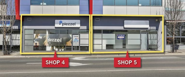 Shop & Retail commercial property for sale at 240 Pakington Street Geelong VIC 3220