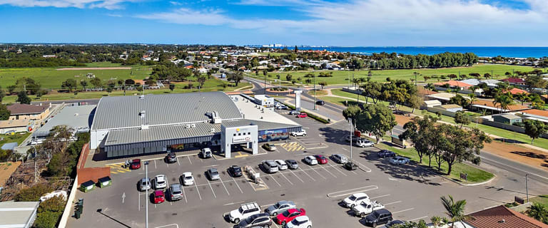 Shop & Retail commercial property for sale at 582 Chapman Road Glenfield WA 6532
