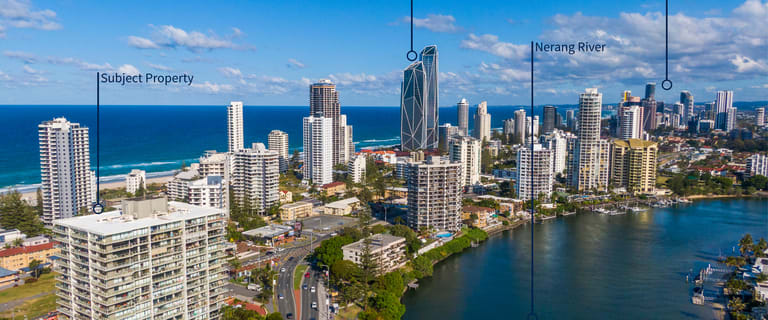Offices commercial property for sale at 143a/33 Thornton Street Surfers Paradise QLD 4217