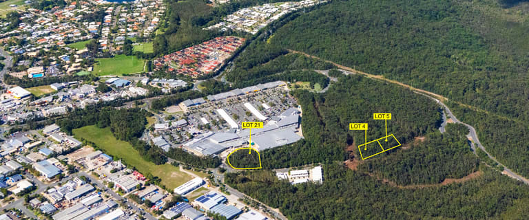 Development / Land commercial property for sale at Lot 21 Hofmann Drive Noosaville QLD 4566