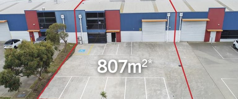 Factory, Warehouse & Industrial commercial property for sale at 38 Cowie Street North Geelong VIC 3215