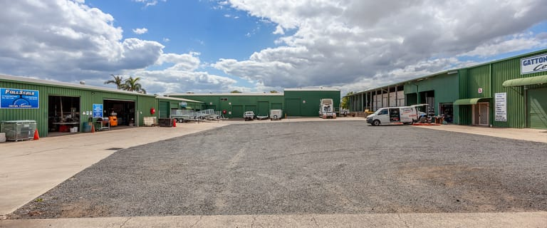 Factory, Warehouse & Industrial commercial property for sale at 5 Industrial Road Gatton QLD 4343