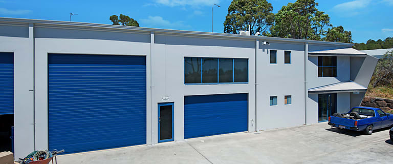 Factory, Warehouse & Industrial commercial property for sale at Unit 4, 7 Millennium Circuit Helensvale QLD 4212