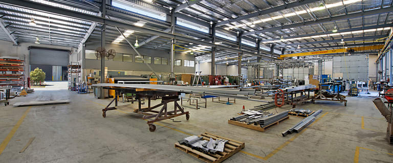 Factory, Warehouse & Industrial commercial property for sale at 1-9 Sulphur Street Narangba QLD 4504
