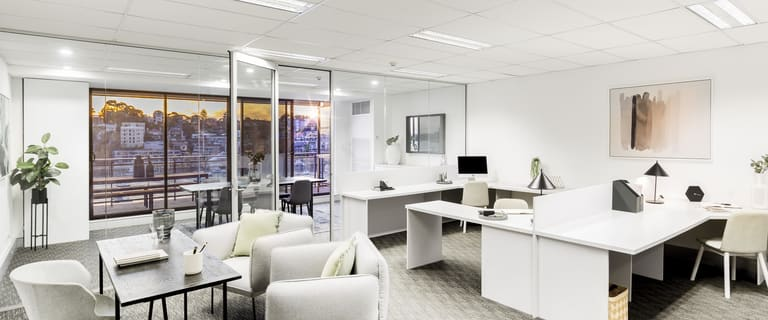 Offices commercial property for sale at 703/6A Glen Street Milsons Point NSW 2061