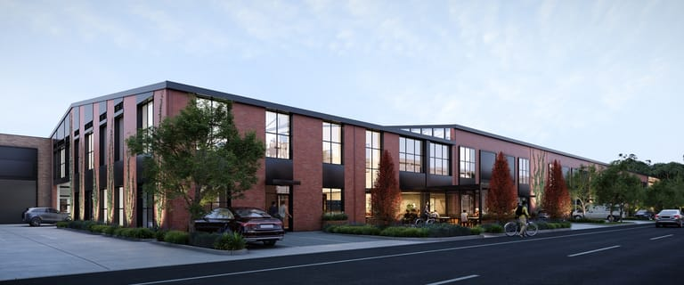 Offices commercial property for sale at 9 Ambrose Avenue Cheltenham VIC 3192