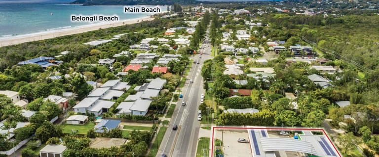 Shop & Retail commercial property sold at 76-78 Shirley Street Byron Bay NSW 2481