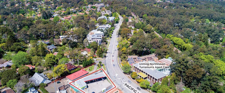 Shop & Retail commercial property for sale at 1233 Pacific Highway Turramurra NSW 2074