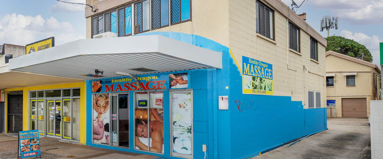 Offices commercial property sold at 164 Marine Parade Southport QLD 4215