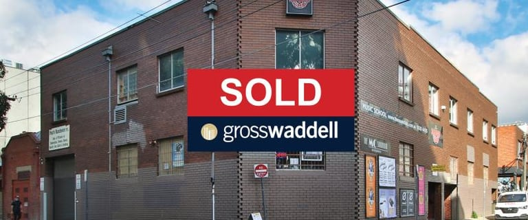 Development / Land commercial property sold at 48-52 Clifton St/48-52 Clifton Street Prahran VIC 3181