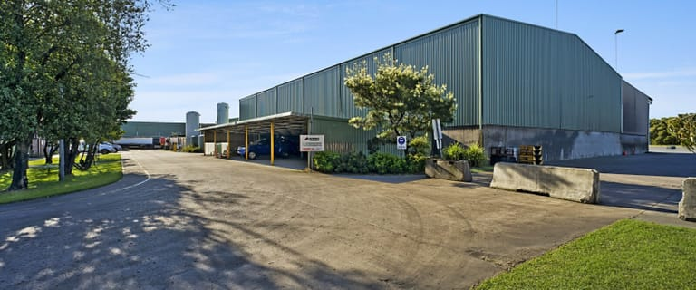 Factory, Warehouse & Industrial commercial property for sale at 240 Cormorant Road Kooragang NSW 2304