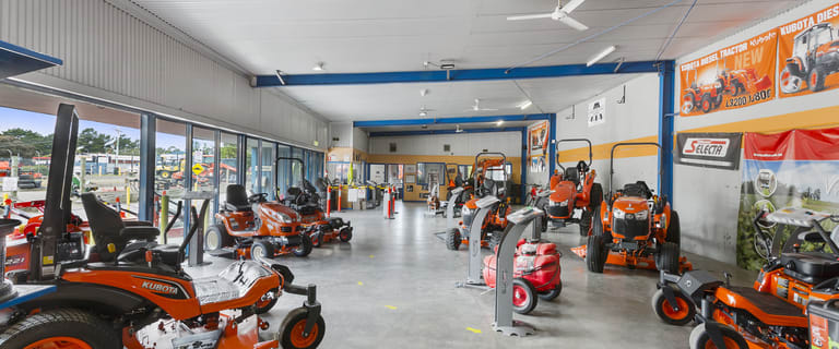 Showrooms / Bulky Goods commercial property for sale at 63 Yuilles Road Mornington VIC 3931