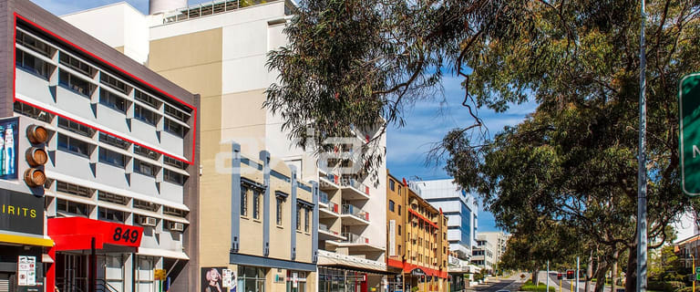 Offices commercial property for sale at Level 3/849 Wellington Street West Perth WA 6005