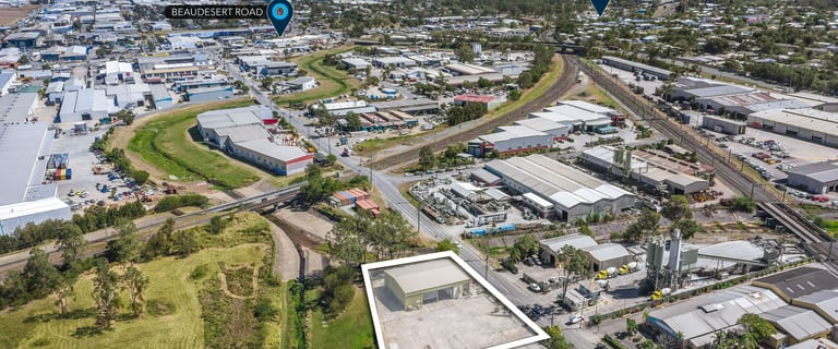 Factory, Warehouse & Industrial commercial property for sale at 139 Musgrave Road Coopers Plains QLD 4108