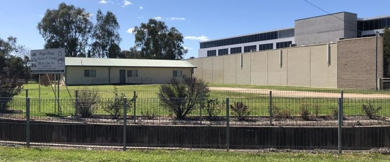 Offices commercial property for sale at Whole/205 Morgan Street Wagga Wagga NSW 2650