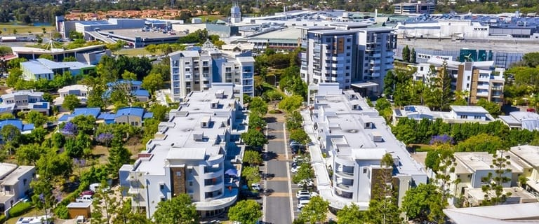 Offices commercial property for sale at Lot 7/1 Arbour Avenue Robina QLD 4226