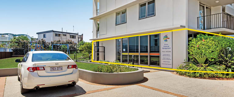Offices commercial property for lease at 1/27 Sixth Avenue Maroochydore QLD 4558
