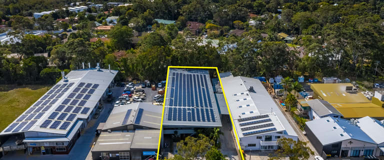 Factory, Warehouse & Industrial commercial property for sale at 14B Banksia Drive Byron Bay NSW 2481