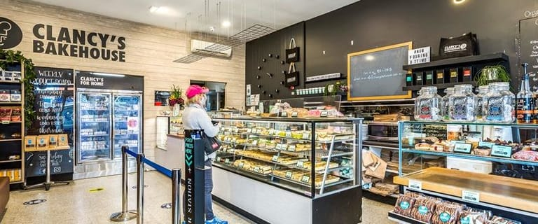 Shop & Retail commercial property for sale at 278 Waverley Road Malvern East VIC 3145