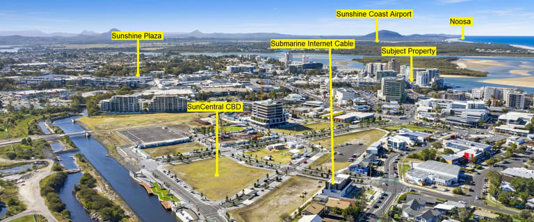 Offices commercial property for sale at Suite 3/14 Duporth Avenue Maroochydore QLD 4558