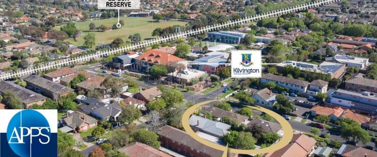 Development / Land commercial property for sale at Ormond/42 & 44 Lillimur Road and 7A & 9A Leila Road Ormond VIC 3204